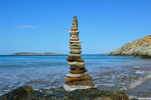 Zen Beach Art