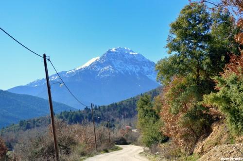Mt Kyllini