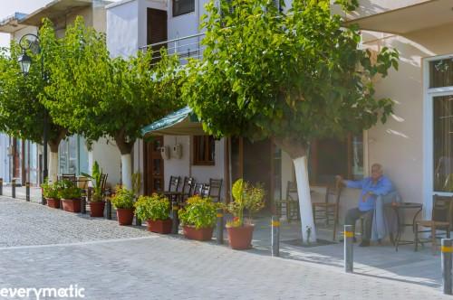 Anogia, Crete.