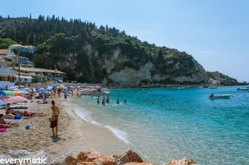 Agios Nikitas, Lefkada