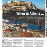 Athens Bars